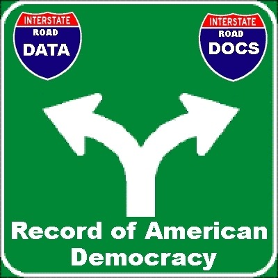 The Record of American Democracy